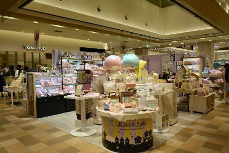 国内最大級の駅型商業施設が誕生 復活なるか?「ルクア イーレ」徹底レポート - 梅田経済新聞
