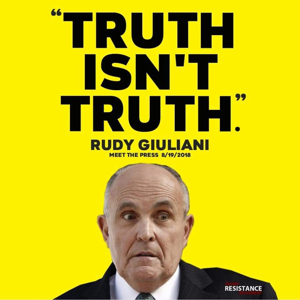 Pin By Dczky On What Makes You Laugh Humor Us Rudy Giuliani What Makes You Laugh Trump Humor