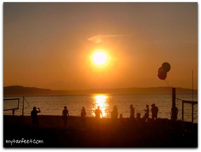 Sunsets in Costa Rica - A True Pura Vida Moment