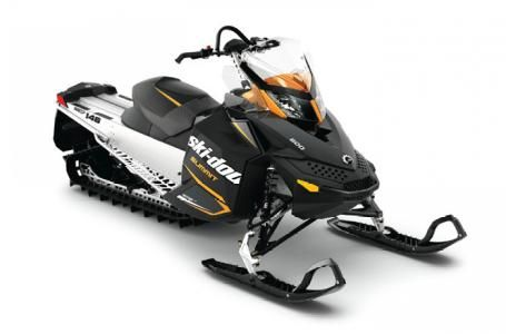 Ski-Doo Summit® Sport Rotax® 600 Carb JESCO MARINE AND POWER SPORTS Kalispell, MT 1(866) 646-0417