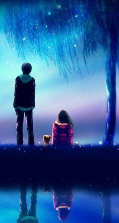 Amor Sin Expresar Amor Frases Pinterest Arte Pantalla Y Anime