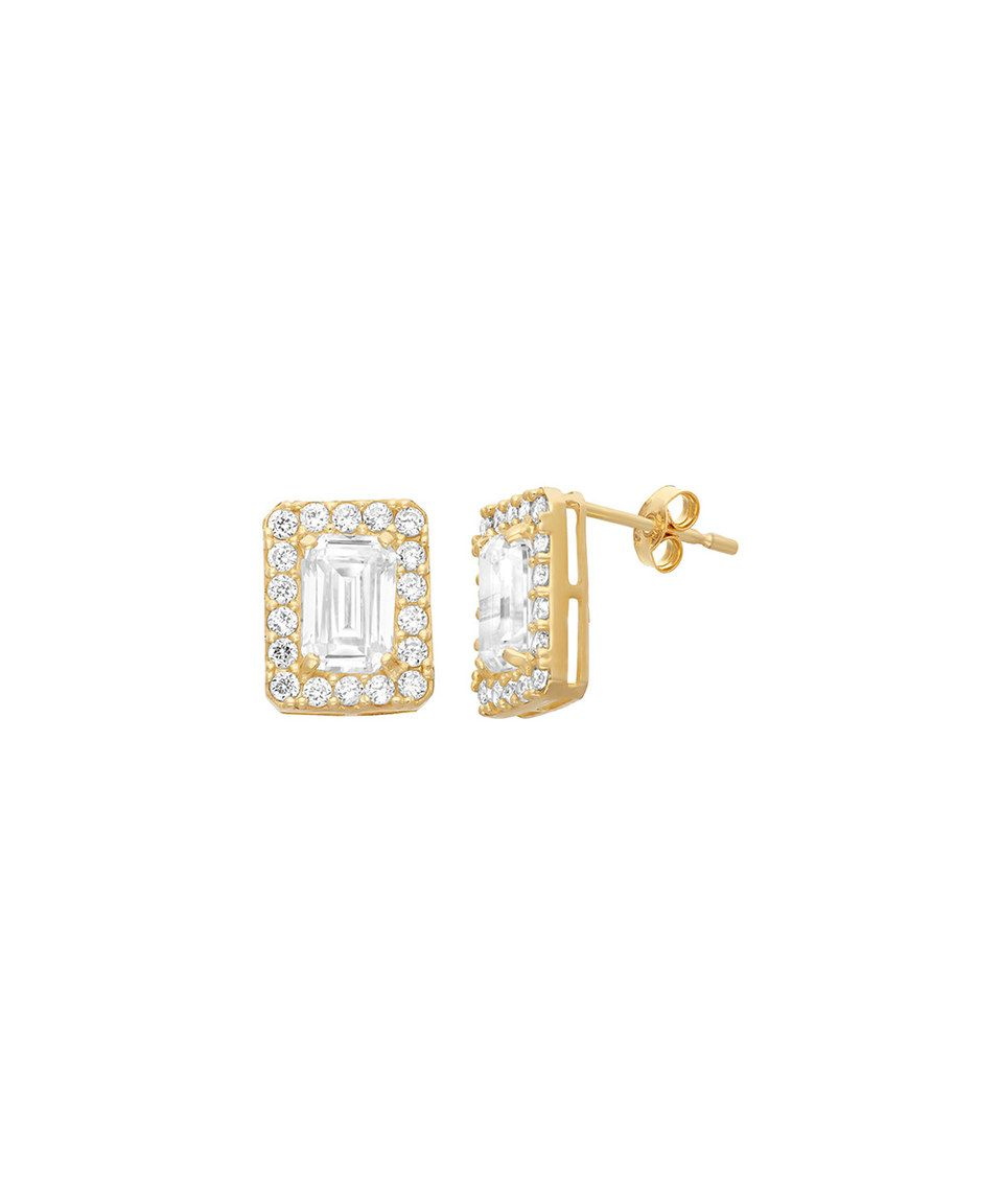ball yellow kids earrings products for jewelryland gold stud com