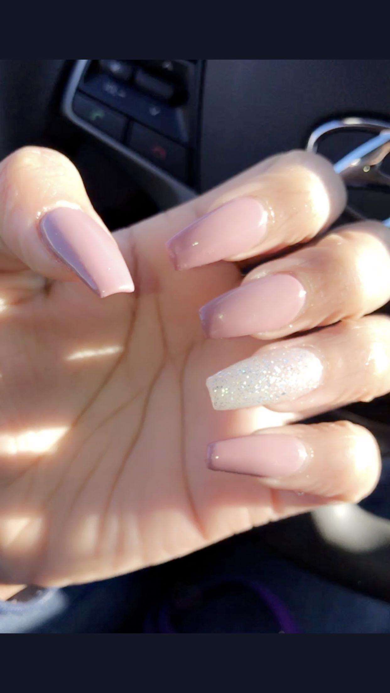 Pin de Rayane Schuina em Nails em 2019   Unhas decoradas