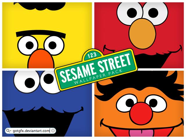 Sesame Street Sesame Street Baby Clip Art Wallpaper
