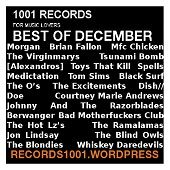 DECEMBER MIXTAPE https://records1001.wordpress.com