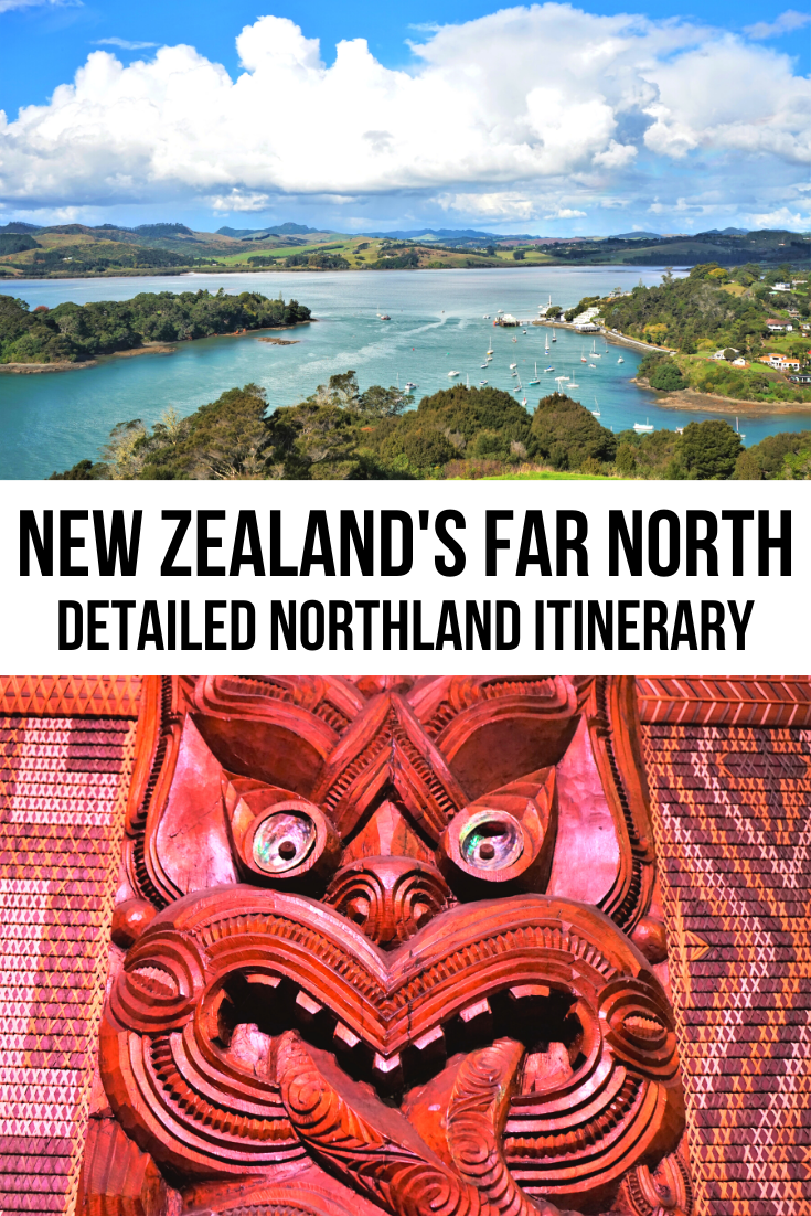 Northland Itinerary: Best Things To Do In Northland, New