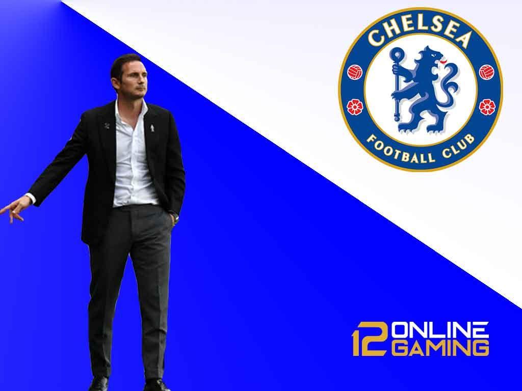 Chelsea Ingin Bujuk Lampard Jadi Pelatih Latihan Chelsea Sepak Bola