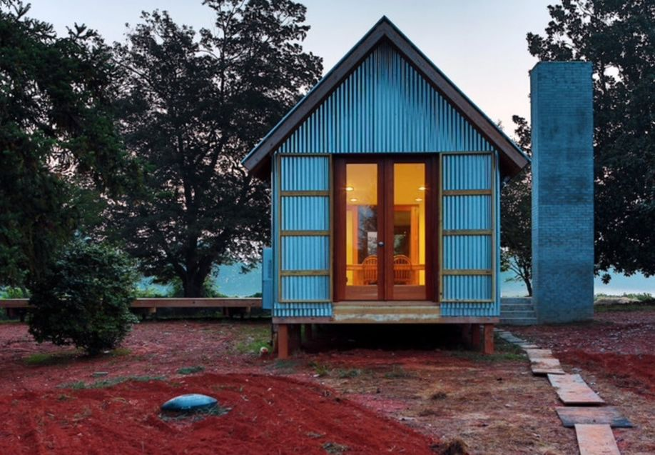 Pin By Michael Janzen On Tiny House Living Dog Trot