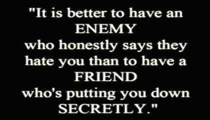 Sincerity And Honesty Goes A Long Way Family Friendship Love