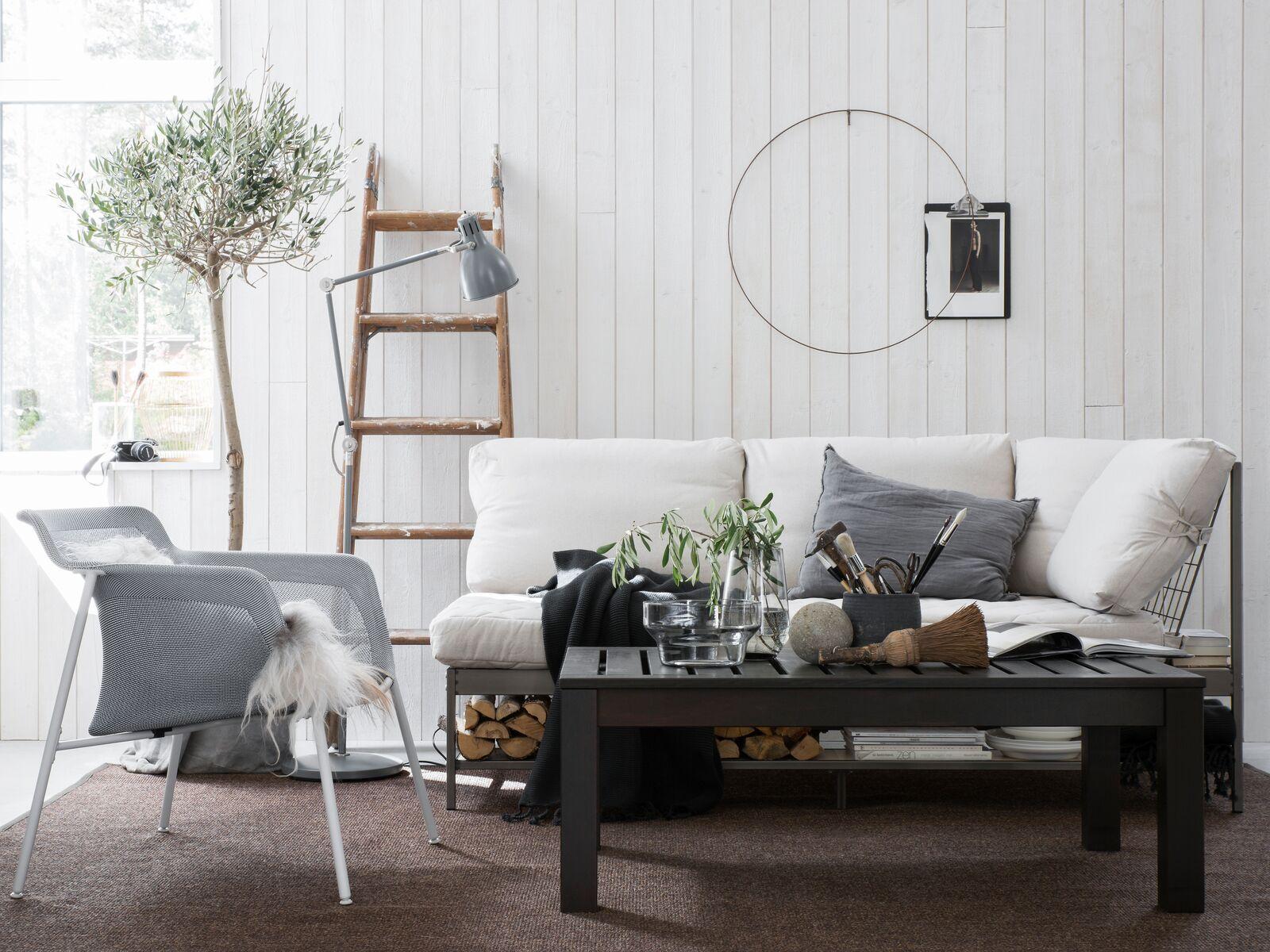 Make yourself at home New Ikea EKEBOL Book