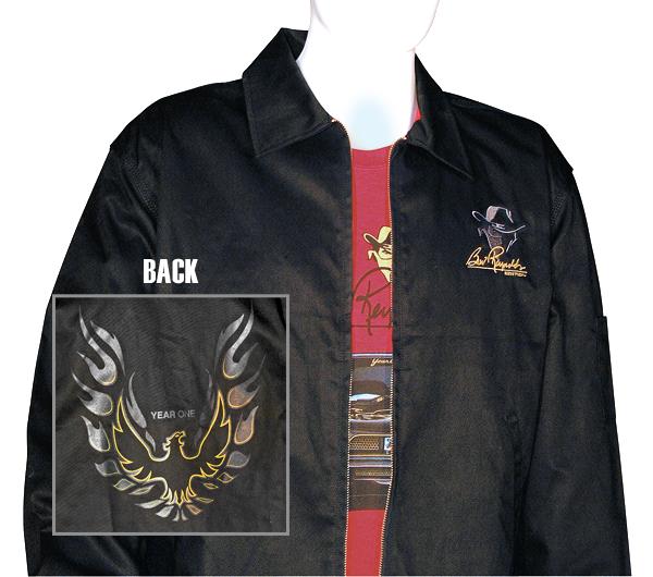 Burt Reynolds Edition Vintage Work Jacket X Large Burt Reynolds