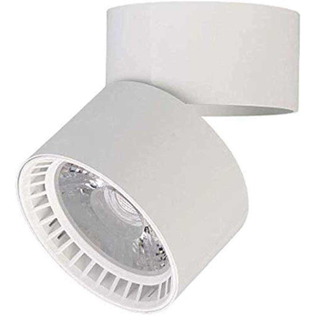 L Tsa Spotlight Led Strahler Wand Wohnzimmer Paket Licht Decke Kleine Strahler Decke Verstellbar Downlight Home Korridor Beleuchtung Led Strahler Led Strahler