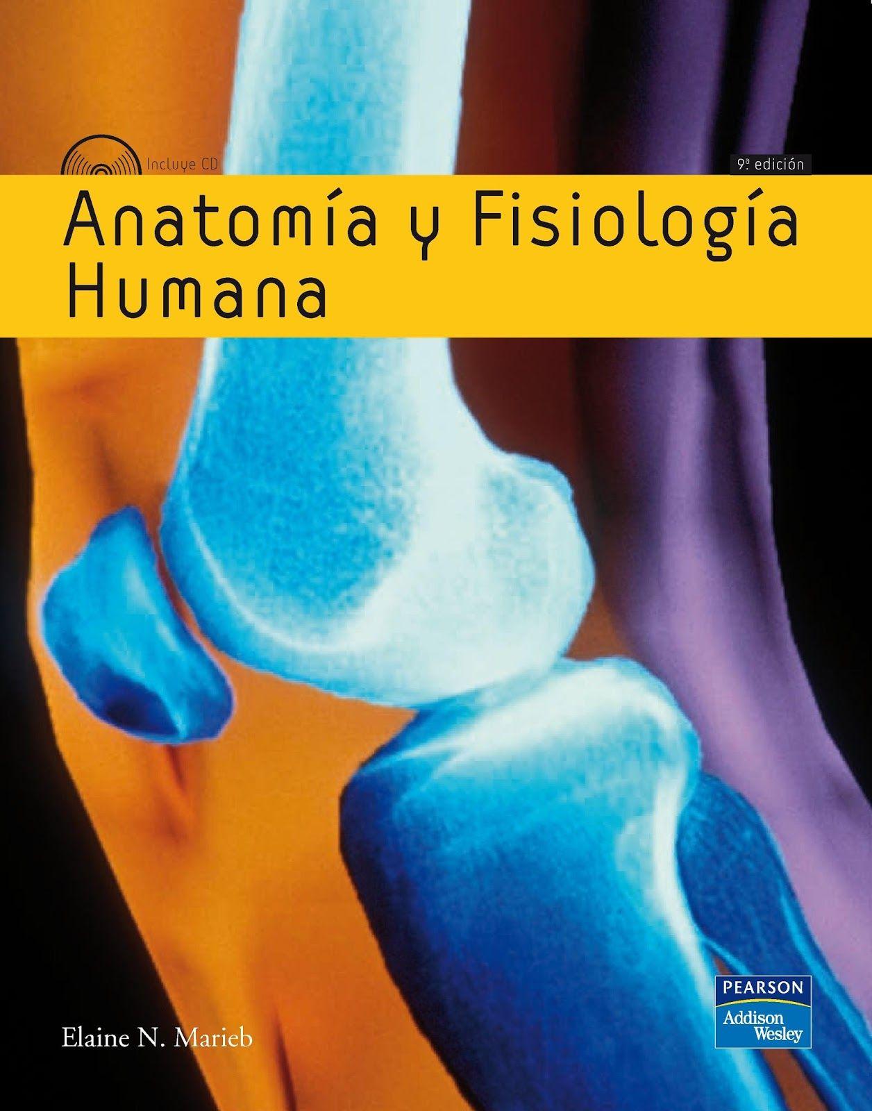 Bonito Fundamentos De La Anatomía Y La Fisiología Novena Edición De ...