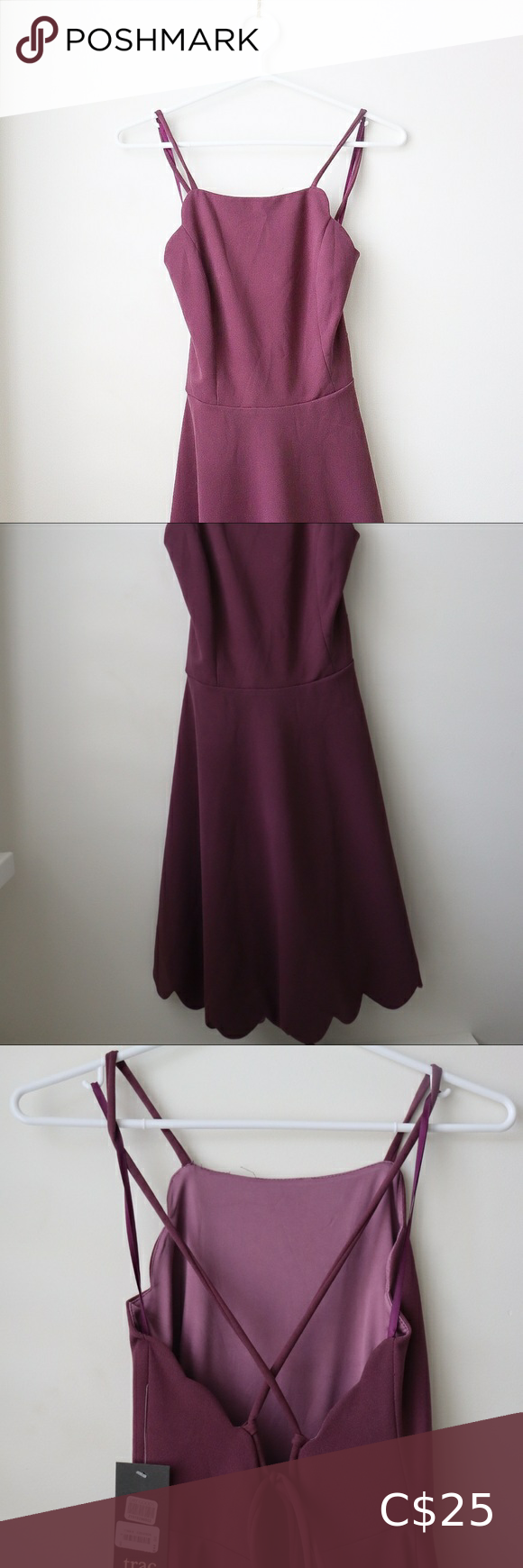 45++ Dry goods dress ideas
