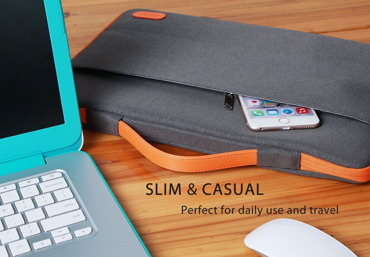 Amazon com: ProCase 12 - 12 9 Inch Sleeve Cover Bag for