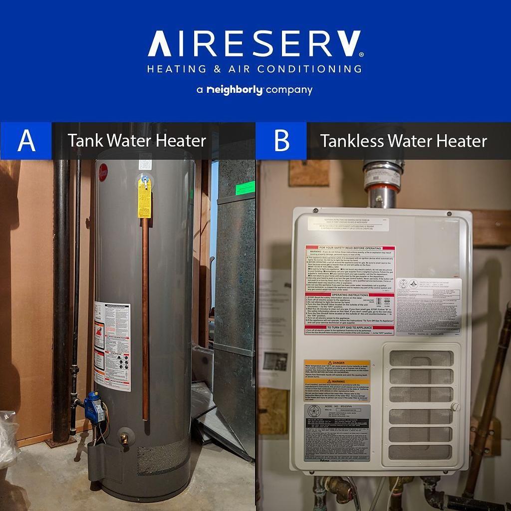 Which do you prefer? Why? Ac repair services, Ac repair