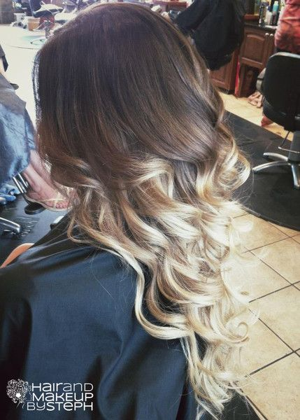 Different Shades Of Ombre Hair Beauty Ombre Hair Extensions Hair Styles