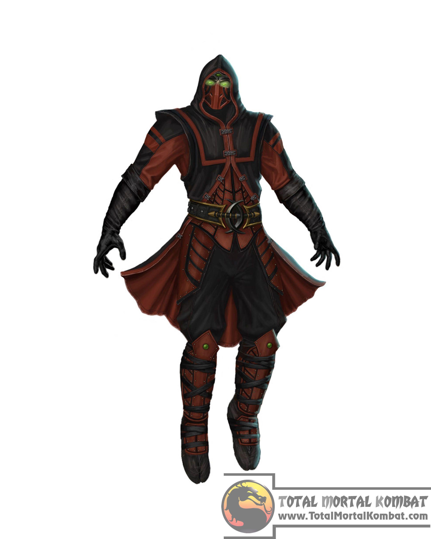 Mortal kombat mortal kombat shaolin monks mortal kombat 9