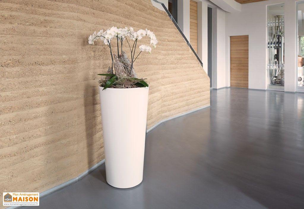 grand vase à poser color 150 cm (5 coloris) | vases | pinterest