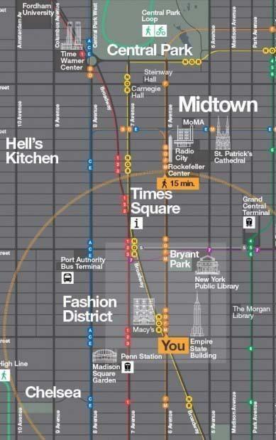 Pin by Grant Jones on Maps New york travel, New york