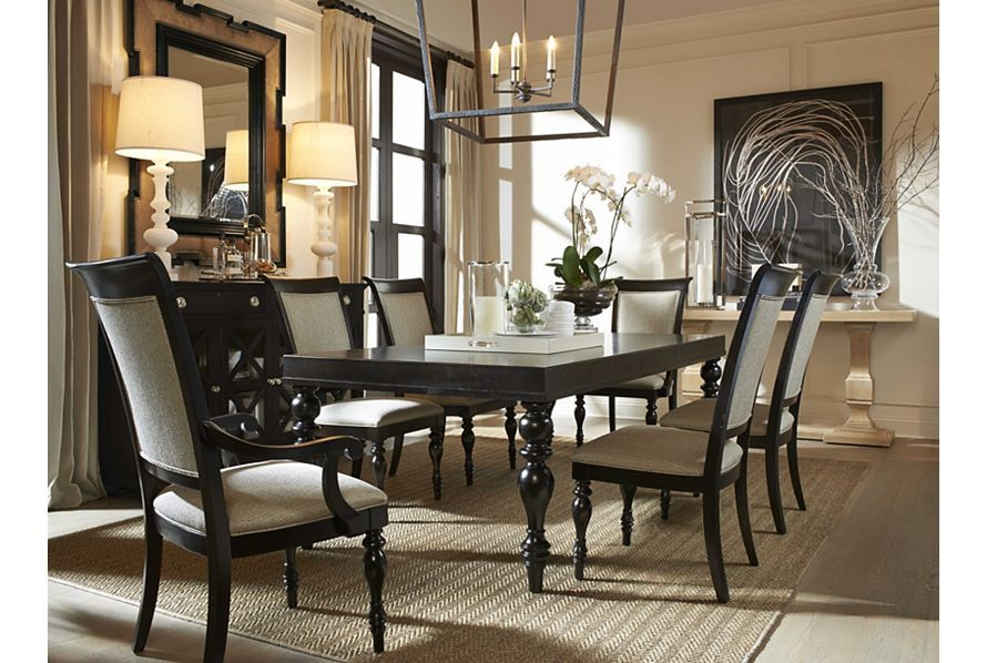 Acclamations Dining Room Featuring Celebration Dining Table. Drexel Heritage  ...