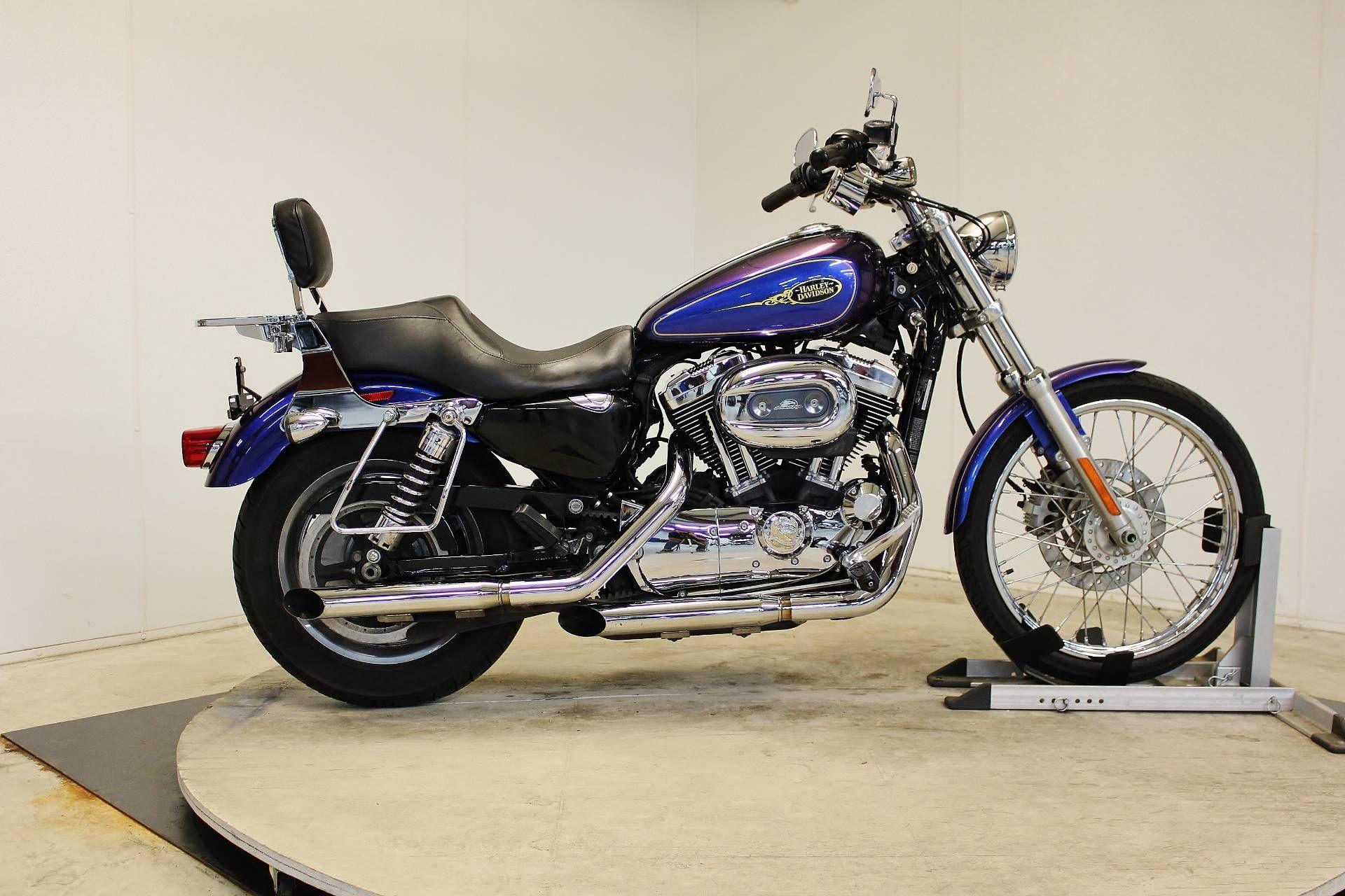 HarleyDavidsonSportster Harley Davidson Sporster Harley