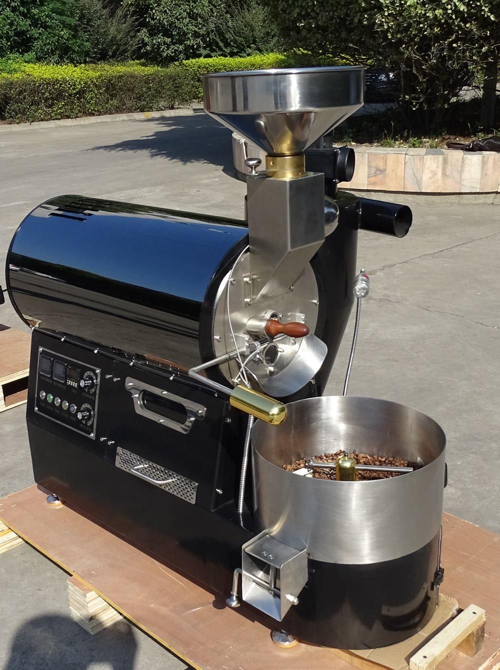 Coffee Roaster Coffee Roasting Machine Coffee Roasting Coffee Bean Roasters