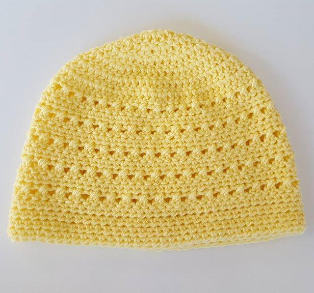 The Lin Lin Beanie Double Crochet Single Crochet And Crochet Stitches