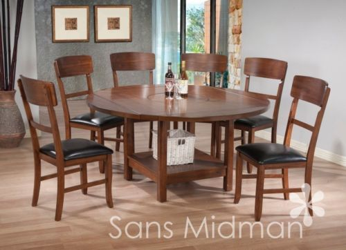 Calligaris Contemporary Dining Table 6 Chairs Ebay
