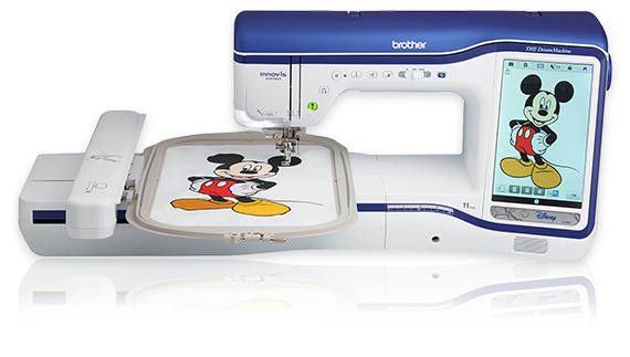 Brother Dream Machine Review | Sewing Insight | Sewing Machine ... : brothers quilting sewing machine - Adamdwight.com