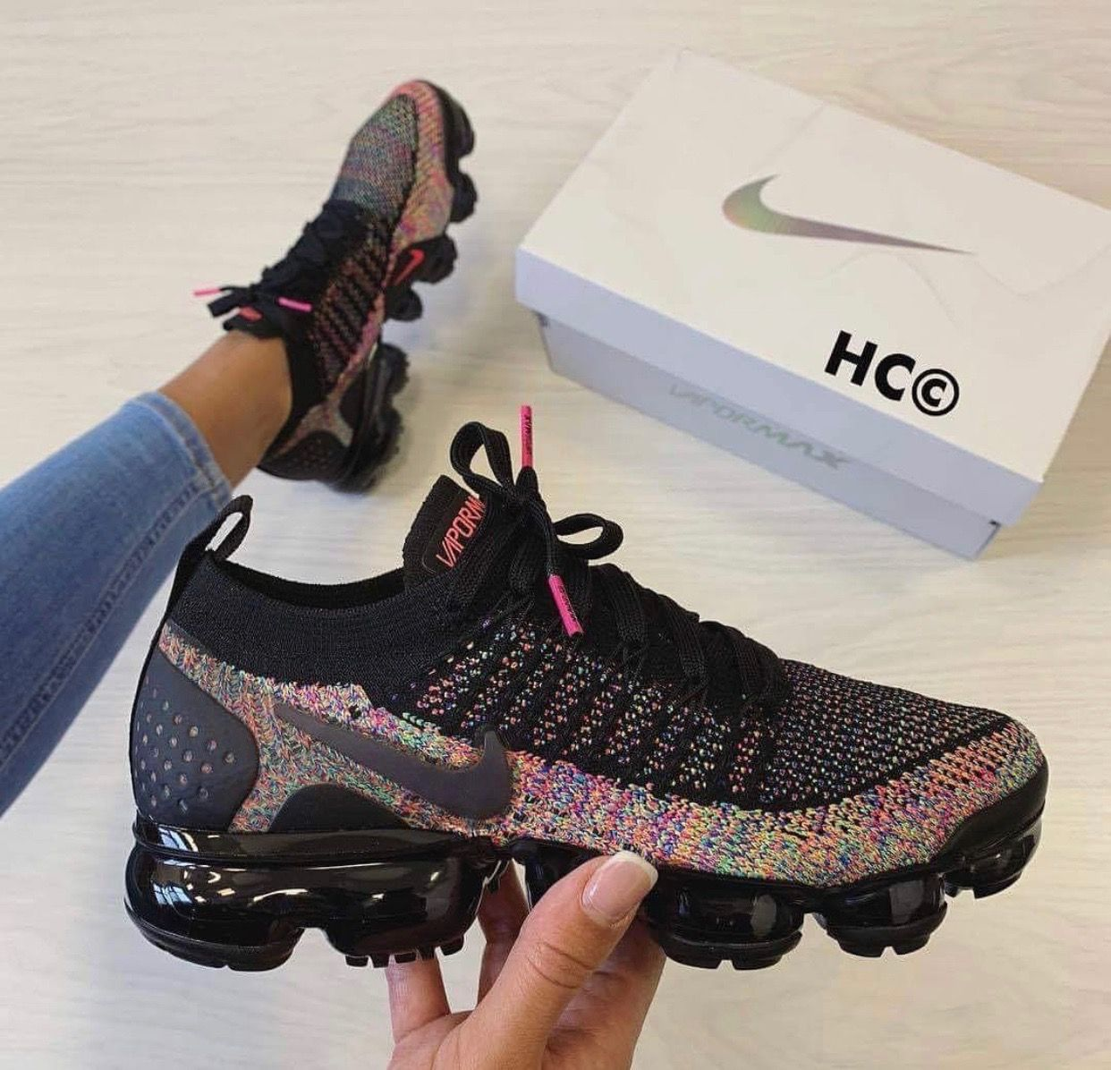Pinterest @Trvpin ♡   Zapatos deportivos mujer, Zapatos ...