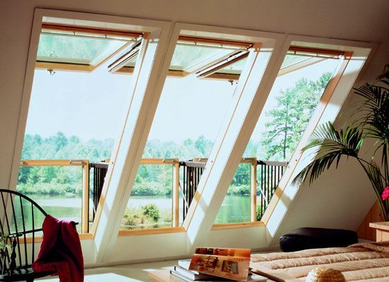 Houses With Massive Finished Attics Google Search For The Home