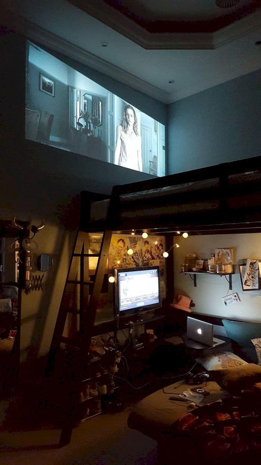 70 Genius Dorm Room Decorating Ideas on A Budget images