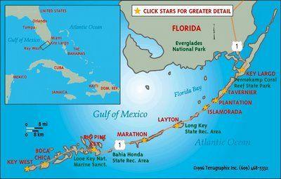 Key Largo Florida Map.Florida Keys Vacations Beautiful World Pictures Florida Keys Map