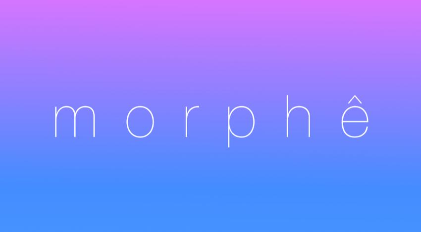 morphê - An Ambient Game