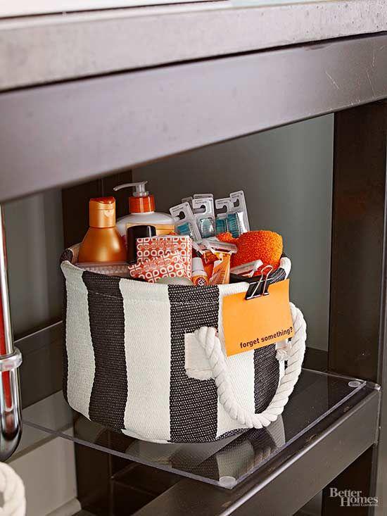 Creative Ways to Declutter Countertops