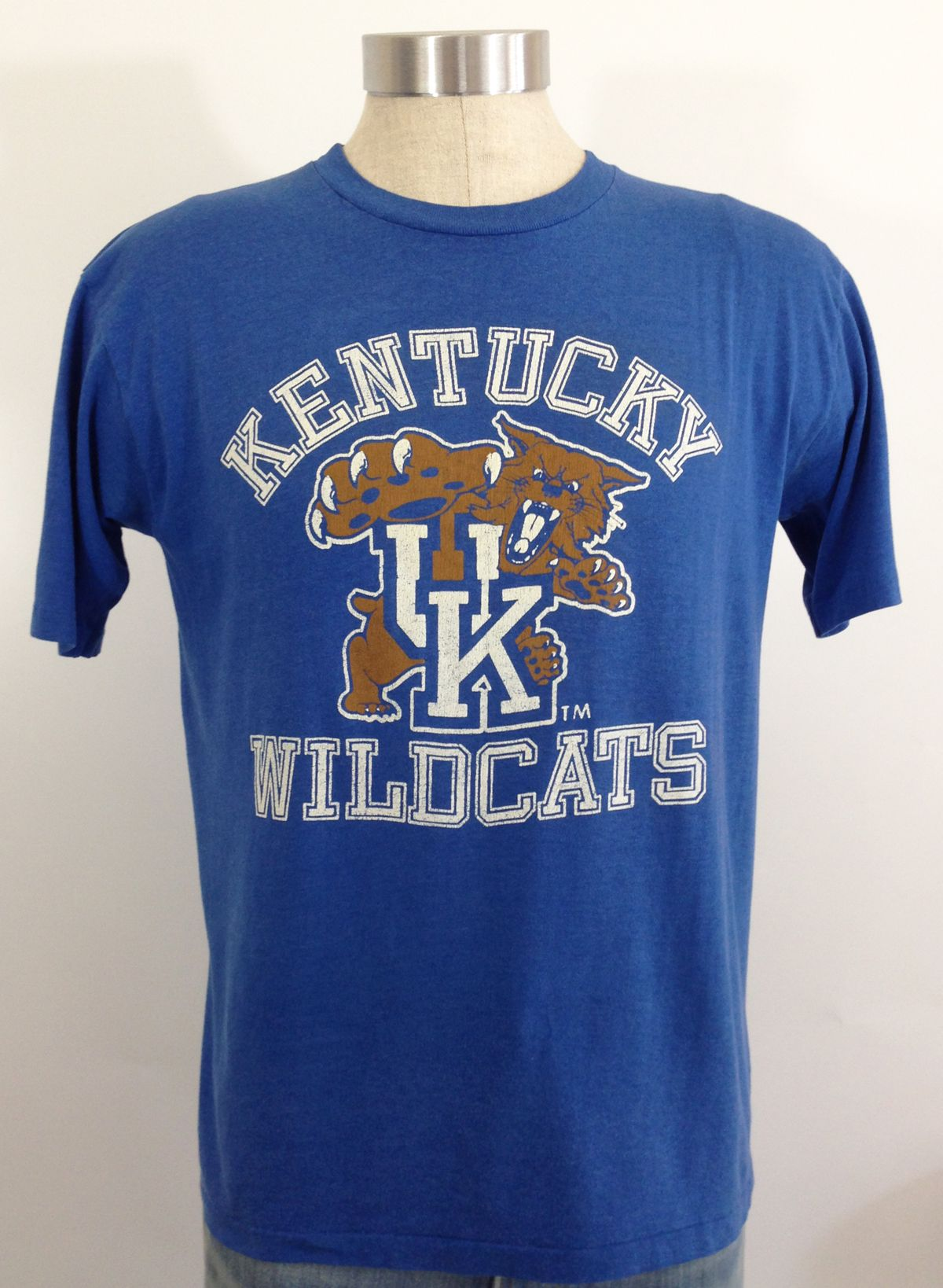 NCAA Kentucky Wildcats T-Shirt V1
