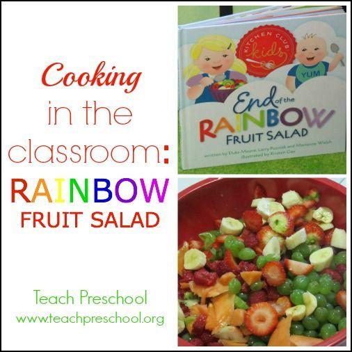 Cooking In The Classroom Preschool ActivitiesTeach