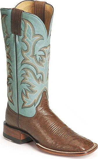 5a9c865bdb8 Scrumdiddlyumptious ~ Justin Boots ~ Sheplers.com   Turquoise ...