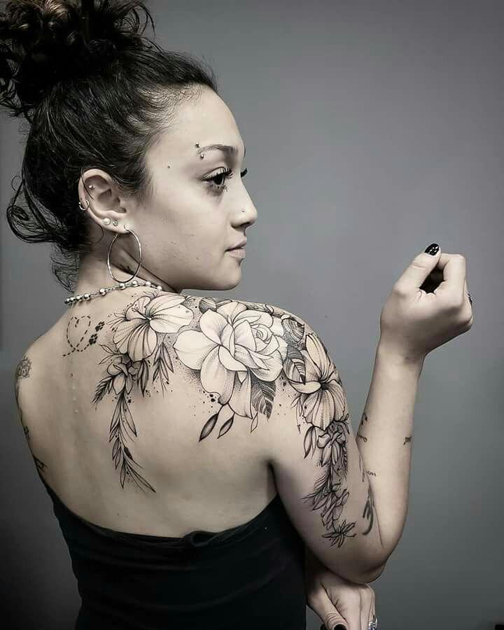 200 foto di tatuaggi femminili sul braccio per l ...