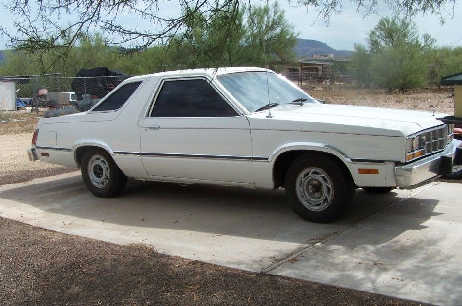 1980 Ford Fairmont: Drag Potential? | Ford, Cars and Barn finds