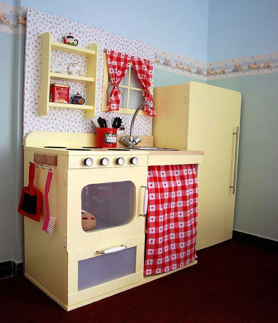 Ikea Hack Play Kitchen Home Sweet Home Kinder Kinderkuche Kuche