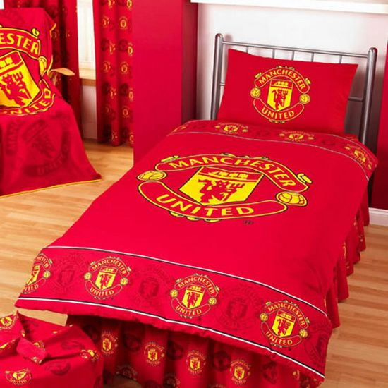 Manchester United Bedroom Decoration. Manchester United Bedroom Decoration   Manchester United