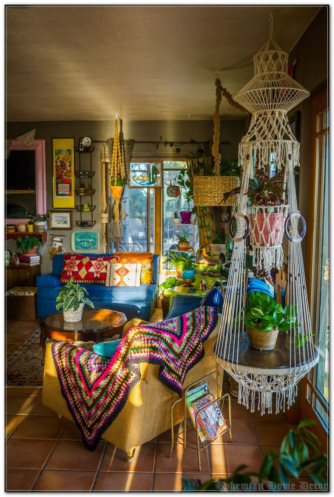 Did You Start Bohemian Home Decor For Passion or Money?