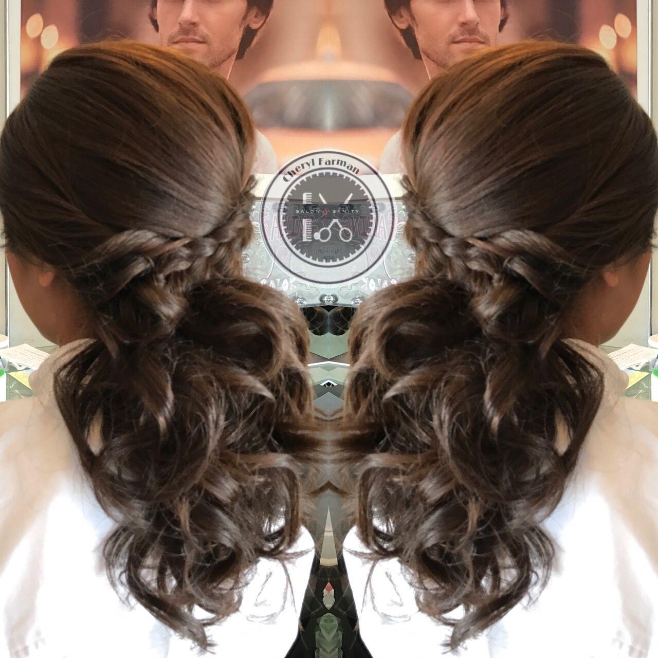 Pin by Salon Sanity on CherylSalonSanity Hair styles