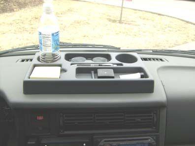 EuroVan Dash Console, fits 19972003 camp Eurovan