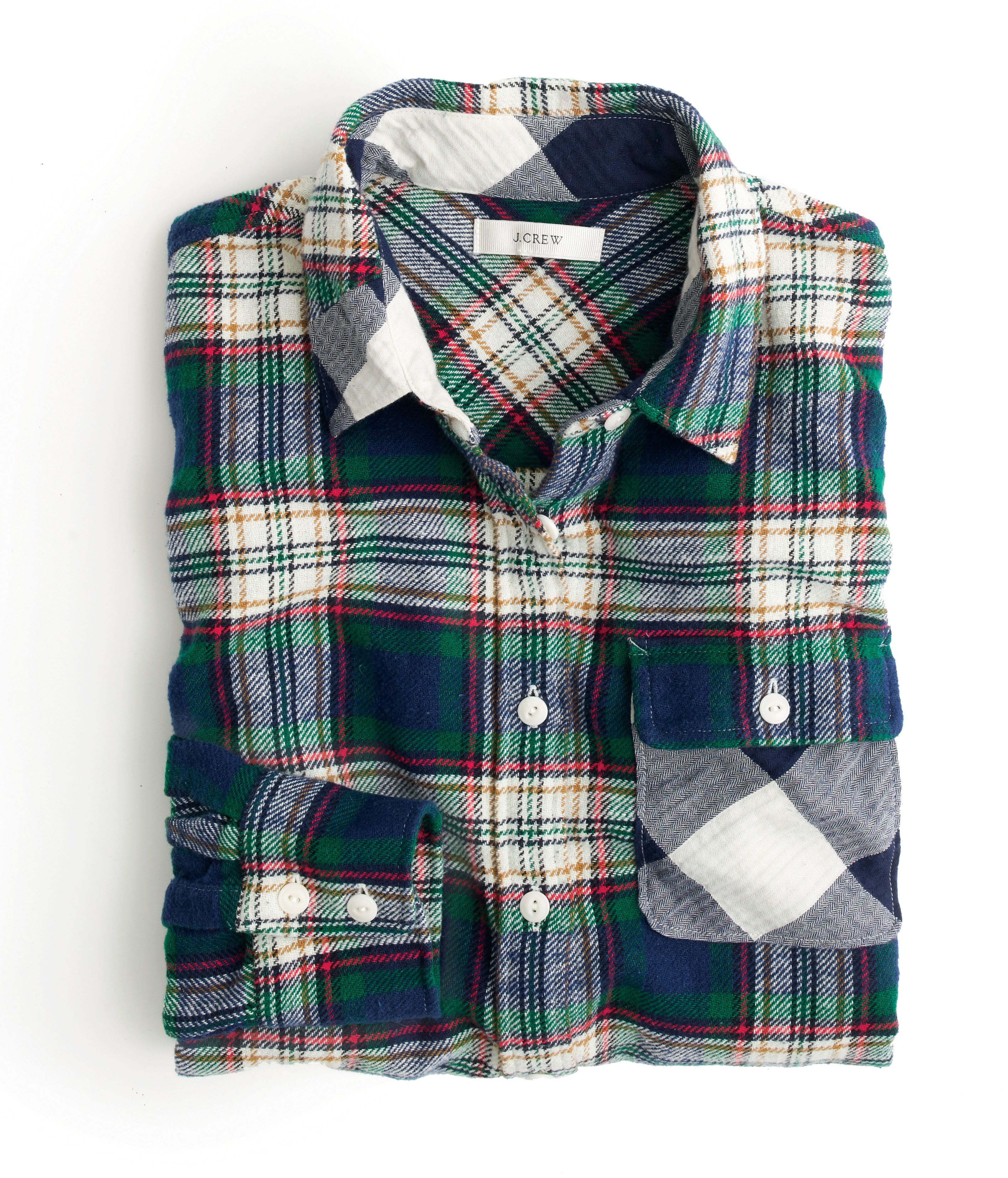 2bc27f68a1b01 Plaid is absolutely trending this season. We love this comfortable yet fashionable  style. Plaid jcrew warm shirt for fall fashion ...