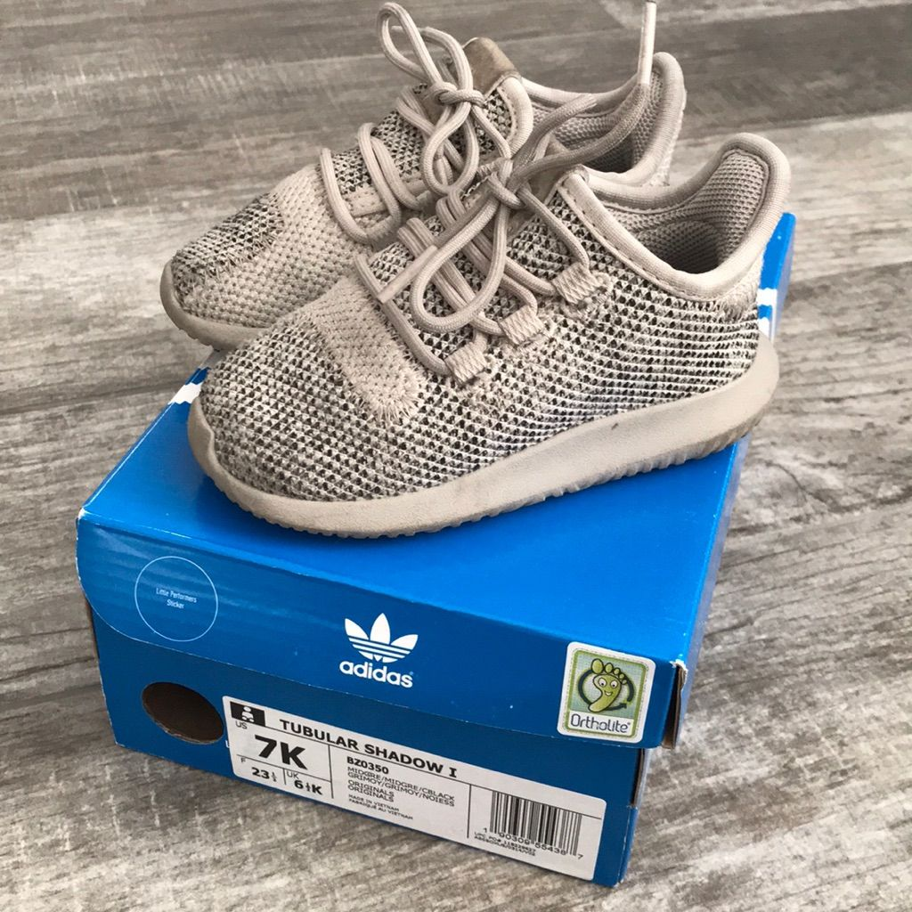 Adidas Shoes Adidas Tubular Shadow Knit Toddler 7 Color