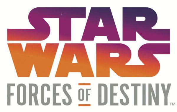 Star Wars Forces of Destiny Sneak Peek NBGeek Pinterest
