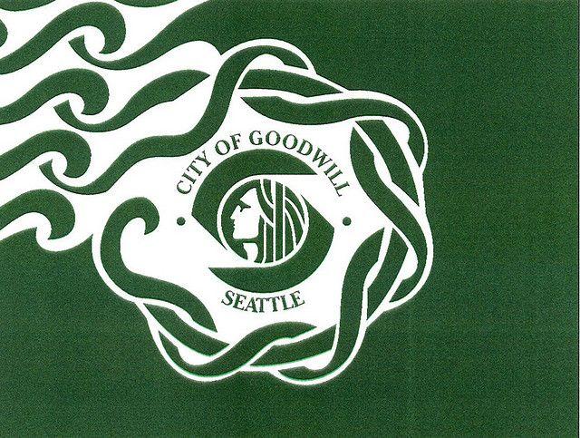 Seattle City Flag Seattle City City Flags Seattle